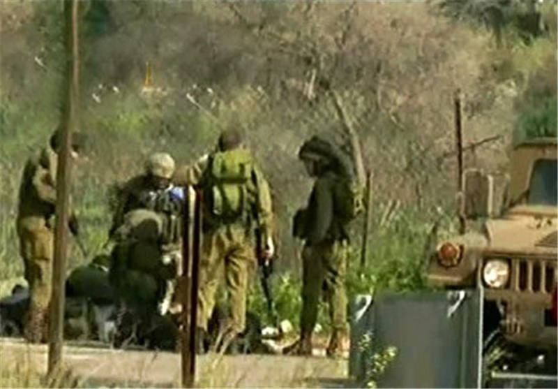 Israeli Military Convoy Hit near Lebanese Border, Soldiers Killed