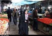قیمت انواع میوه و سبزیجات در قزوین؛ جمعه 5 دیماه + جدول