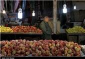 قیمت انواع میوه و سبزیجات در قزوین؛ جمعه 19 دیماه + جدول