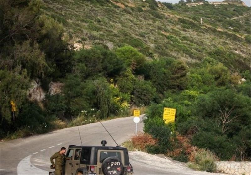 حزب الله یستهدف موقعا صهیونیا فی مزارع شبعا