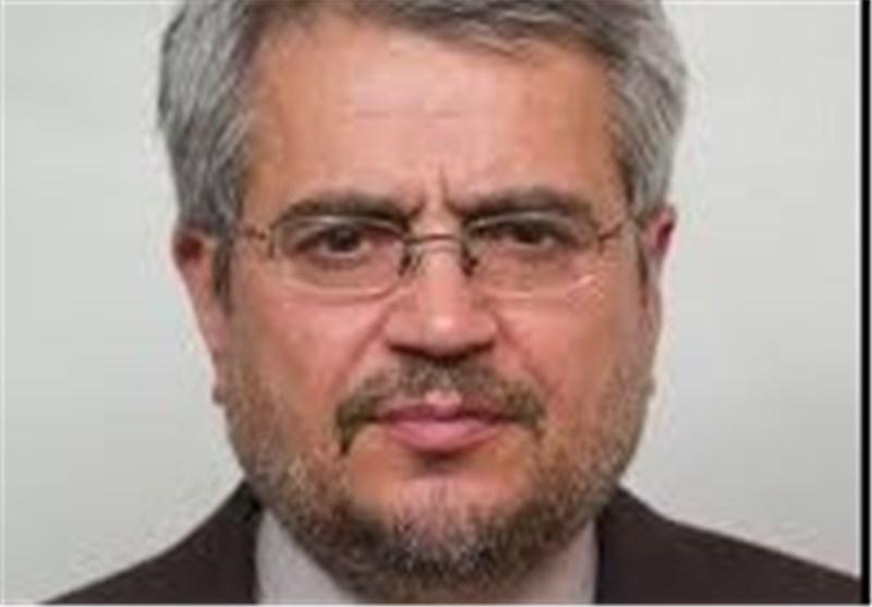 Iran's New UN Envoy Pick Expected to Get US Visa
