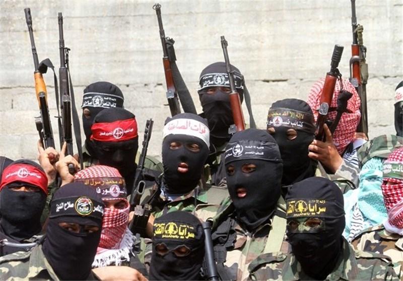 """الفصائل الفلسطینیة: عملیة """"شبعا"""" تؤکد ان بوصلة المقاومة فی الاتجاه الصحیح"""