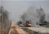 شبکه 2 اسرائیل: فرمانده یک گروهان از تیپ جفعاتی در بین کشته شدگان است