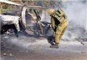 عکس و فیلم/ موشکی که حزبالله علیه صهیونیستها در شبعا به کار برد▶