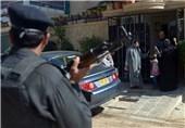 ادامه روند واکسیناسیون فلج اطفال و تهدیدات امنیتی در پاکستان + تصاویر
