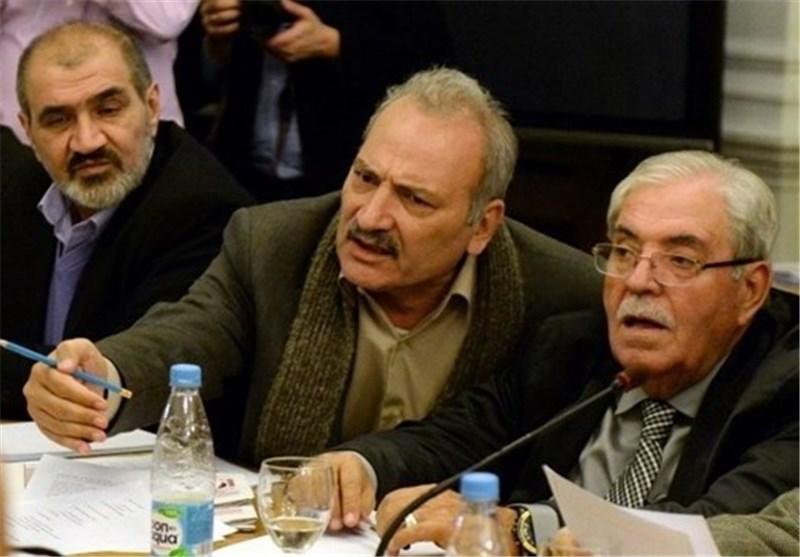 المعارضة السوریة