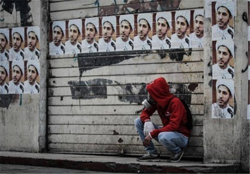 """منظمة """"العفو الدولیة"""" تجدد مطالبتها بالإفراج عن أمین عام جمعیة الوفاق"""