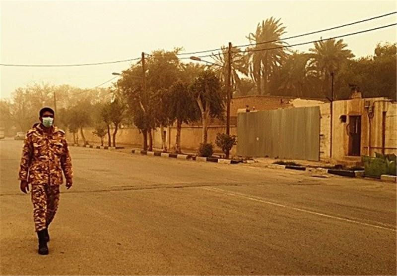 خوزستان خیانت و خرابکاری منافقین را فراموش نمیکند