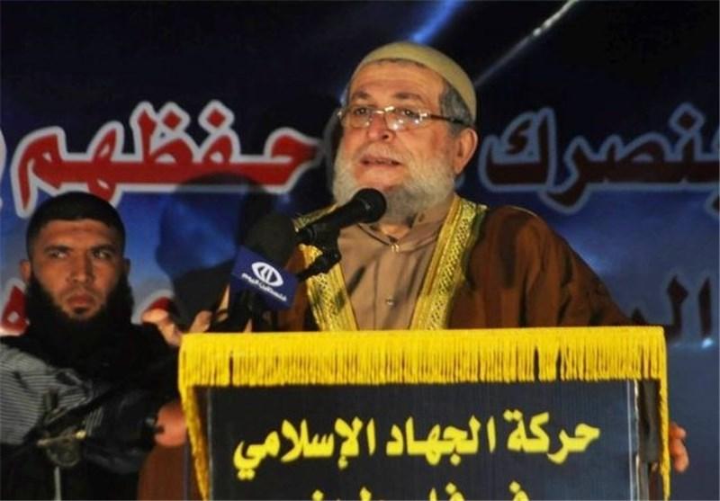 حرکة الجهاد الاسلامی فی فلسطین : عملیة حزب الله درس لقوى المقاومة وتعید الأمور إلى طبیعتها