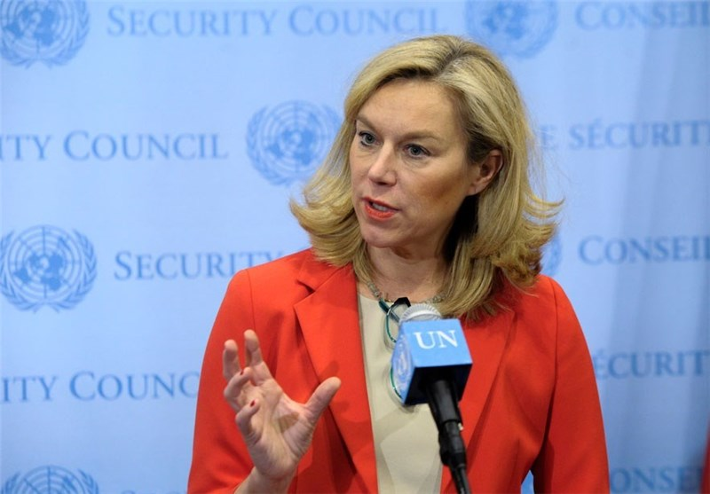UN Appeals for Iran's Help to Calm Lebanon Tensions