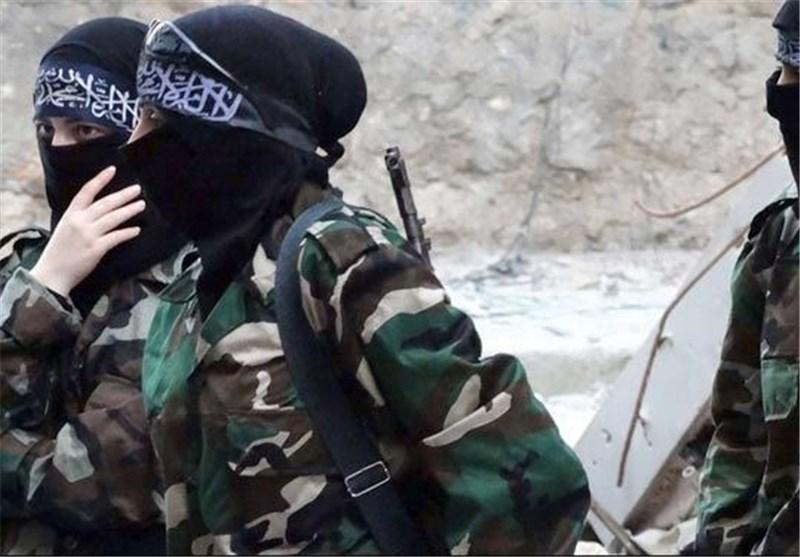 روایت دردناک دختر سوری از توحش داعش