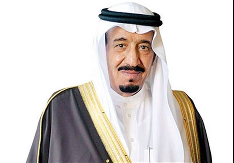 درخواست پادشاه عربستان برای بیعت با پسرش در مکه