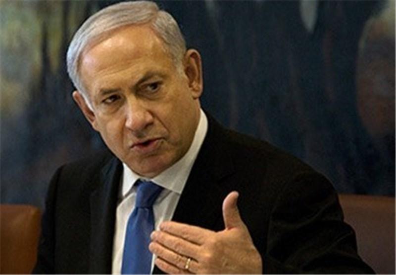 نتانیاهو: لن نسمح للغرب بالتوصل الی اتفاق مع ایران بخصوص برنامجها النووی