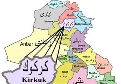 گزارش| ماجرای تصمیم بازگشت نیروهای پیشمرگه به کرکوک چیست؟