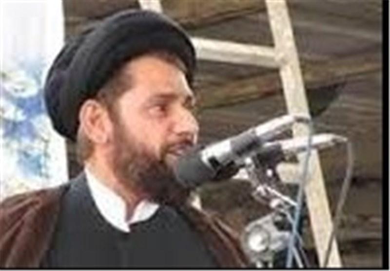 صیانت از ارزشهای انقلاب مهمترین پیام شهیدان به نسل جدید است