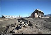 وعده دولت برای ساخت ورزشگاه بیرجند هشت ساله شد