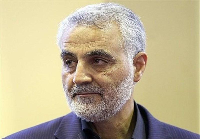 اللواء سلیمانی یلتقی نصرالله بعد 48 ساعة على عملیة شبعا