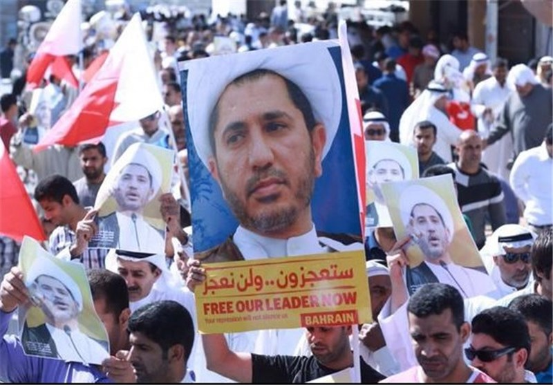 Bahraini Regime Clamps Down on Nationwide Peaceful Protests