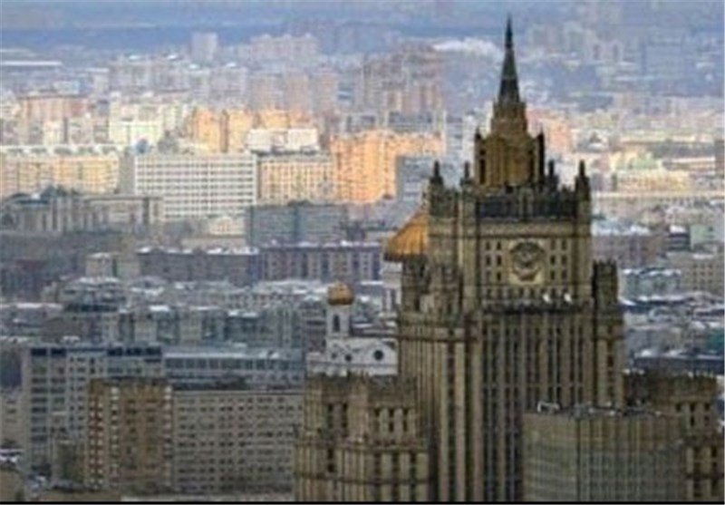 موسکو وطهران تواجهان عقوبات واشنطن غیر القانونیة