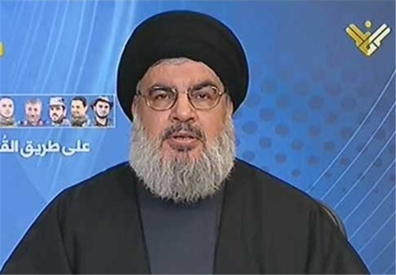 Lebanon's Hezbollah Lashes Out at Israel over Killing Resistance Members
