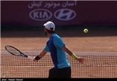 رقابت های بین المللی تنیس فیوچرز - کیش