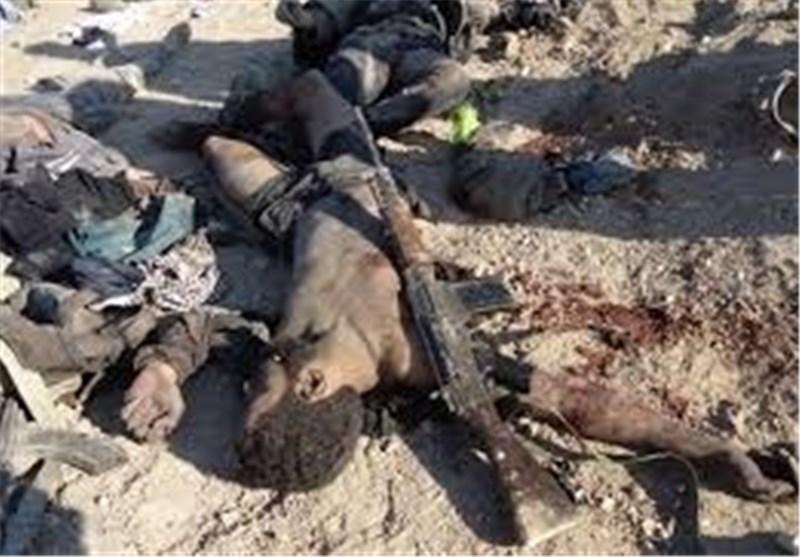 وحدات من الجیش السوری تقضی على 19 إرهابیاً من جبهة النصرة فی ریف إدلب