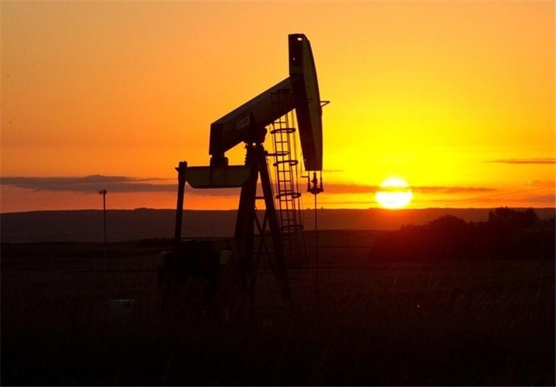 النفط یقفز 8 % نتیجة انخفاض حاد فی عدد منصات الحفر الأمریکیة