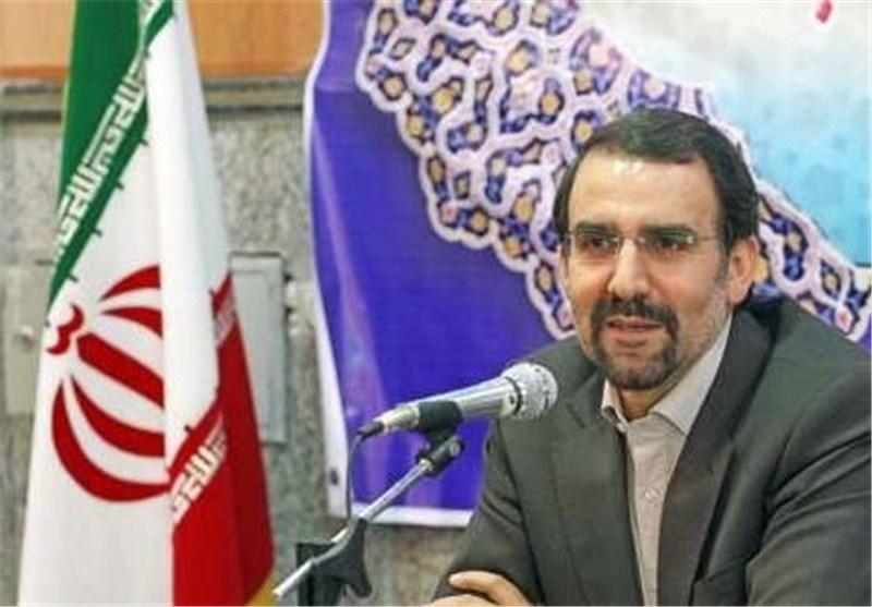 Detente with West Top on Iran's Agenda: Envoy