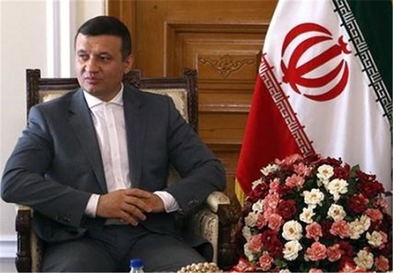 Russian Duma Member Lauds Iran in Face of Sanctions