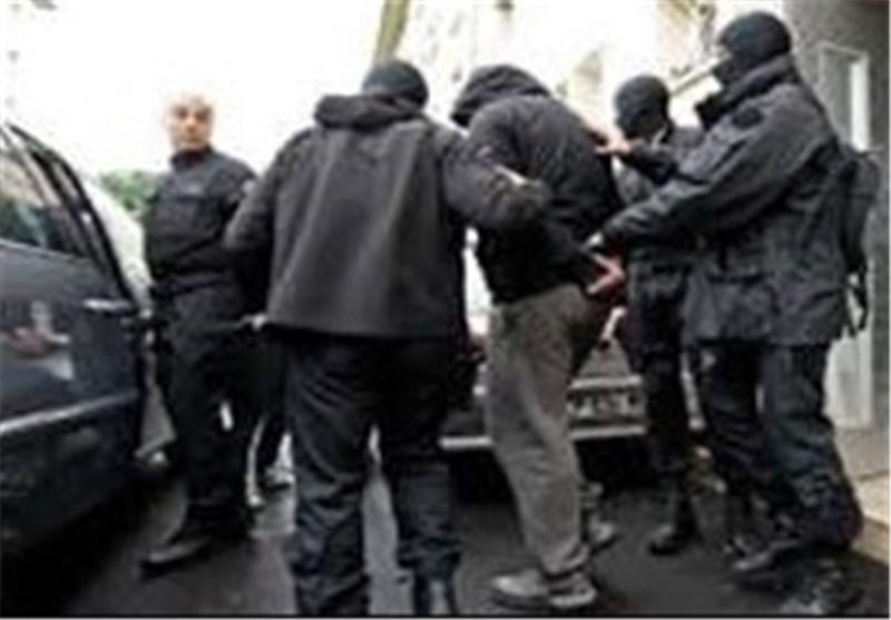 توقیف اربعة اشخاص فی بلجیکا خلال عملیات دهم لاعتقال افراد خلایا تجند ارهابیین