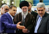 Leader Urges Acceleration in Iran's Scientific Growth