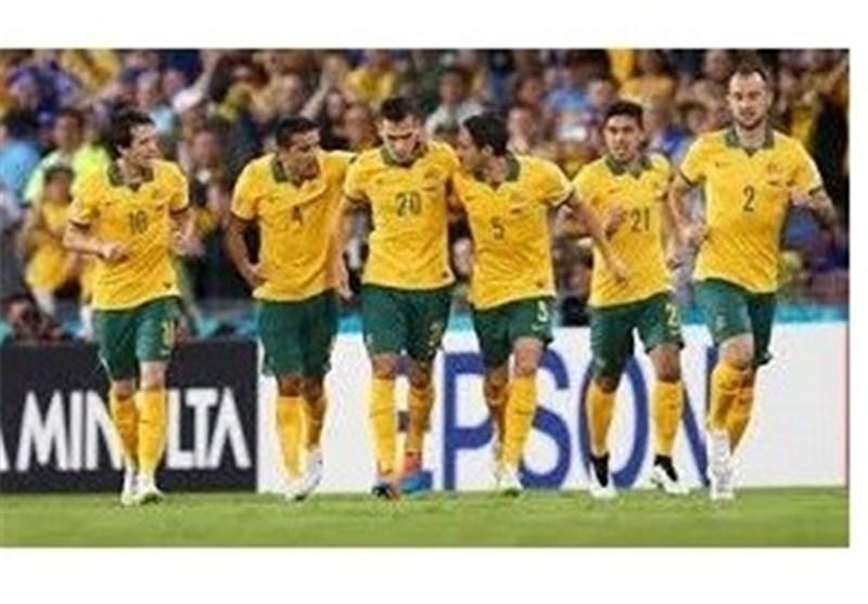أسترالیا تدون اسمها فی سجل أبطال کأس أمم آسیا