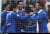 Iran Professional League: Esteghlal Wins, Sepahan Held