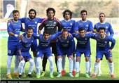 ترکیب استقلال خوزستان برای بازی با صبای قم اعلام شد