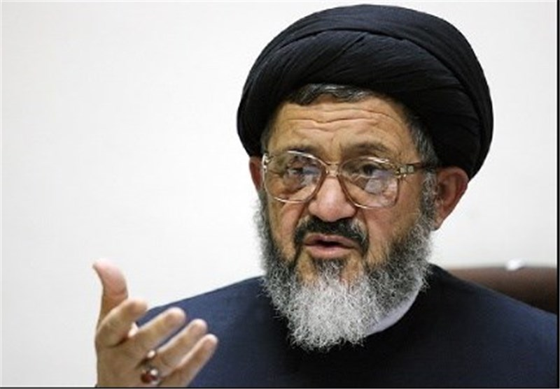 حجت الاسلام اکرمی