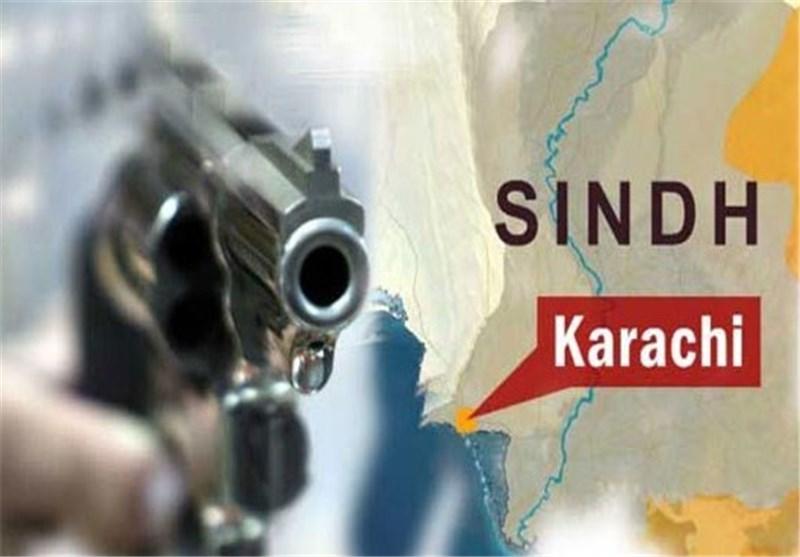 کراچی میں رواں سال 452 افراد کا قتل کیا گیا