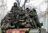 Ukraine Military Says One Soldier Killed in East