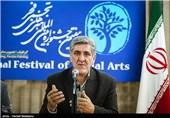 مجتبی آقایی برای پنجمین سال متوالی دبیر جشنواره تجسمی فجر شد