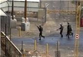 Siyonist Rejim Filistinli Esirlere Saldırdı