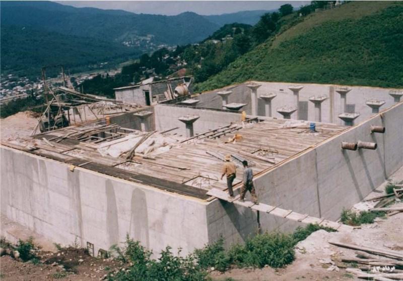 احداث مجتمعهای آبرسانی در کرمانشاه نیازمند 740 میلیارد ریال اعتبار است