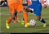 لیگ برتر فوتبال| ماشینسازی و سایپا به تساوی رضایت دادند