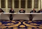 FM Zarif Meets Iranian Investors Residing in Kenya