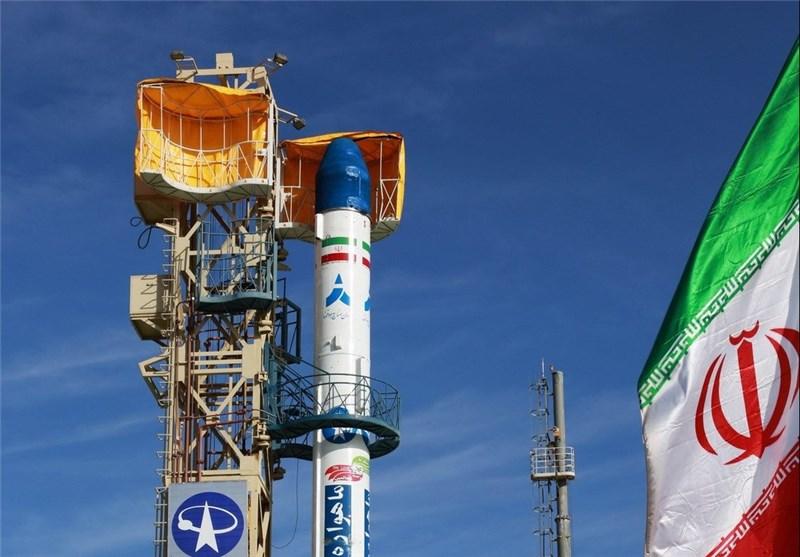 «ماهواره فجر» رشد علمی کشور را به منصه ظهور رساند