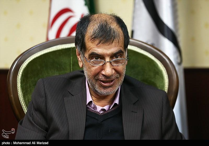 «محمدرضا باهنر» دبیرکل جامعه اسلامی مهندسین باقی ماند