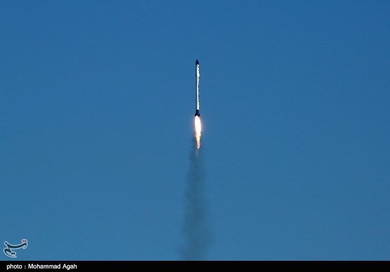 Iran places satellite into orbit - IN PHOTOS