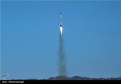 'Fajr' Satellite Successfully Launched into Orbit
