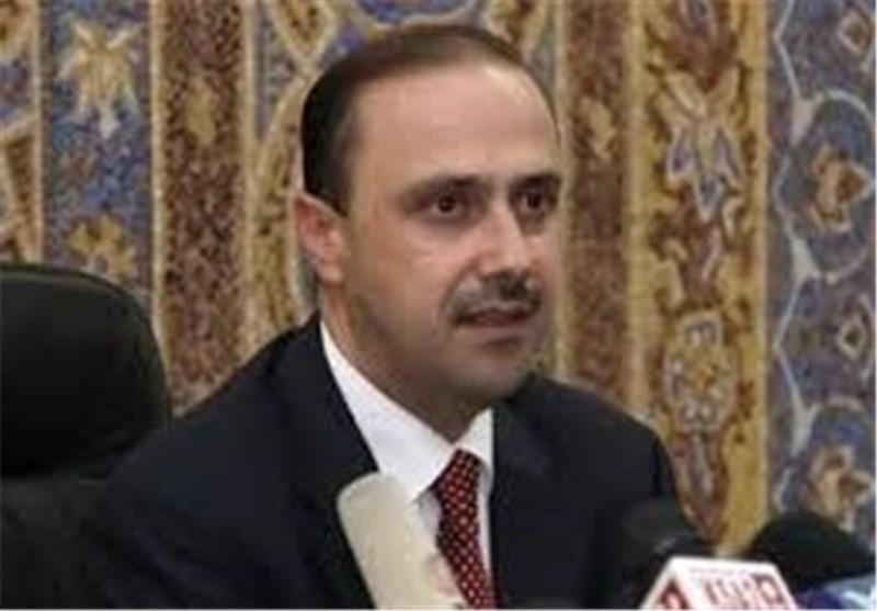 محمد المومنی