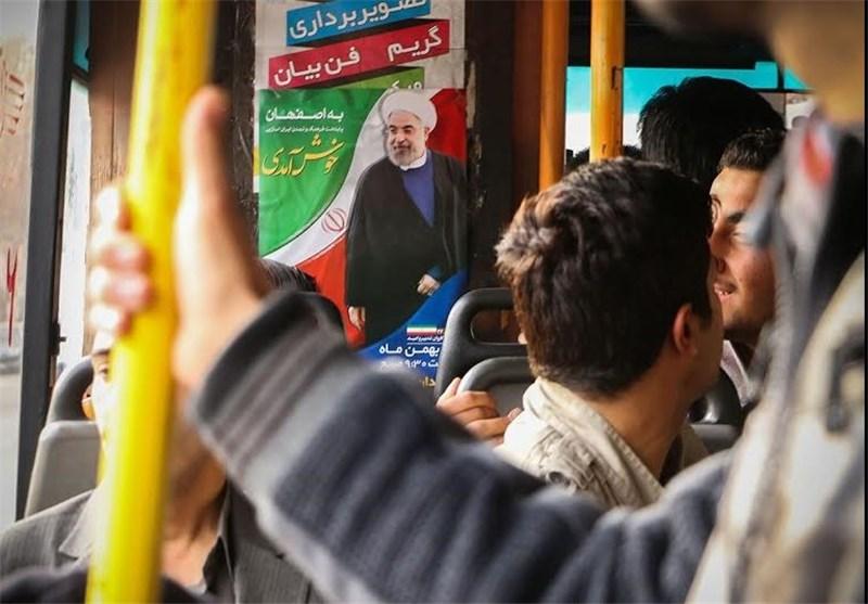 نماینده اصلاحطلب اصفهان و یادآوری یکی از وعدههای انتخاباتی رئیس جمهور؛ زایندهرود احیا میشود