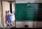 دانش آموزان مناطق مرزی آذربایجان غربی چشم انتظار کمک دولت هستند