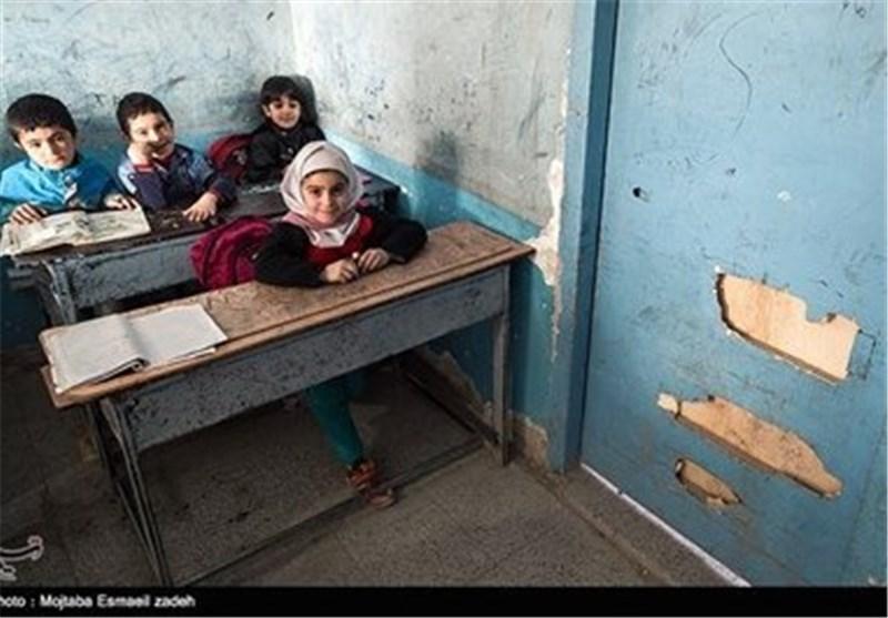 11000 کلاس درس فرسوده در انتظار دانشآموزان آذربایجانغربی